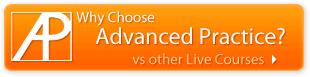 Why Choose Advanced Practice?
